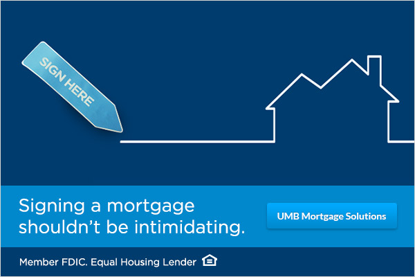 Mortgages from UMB