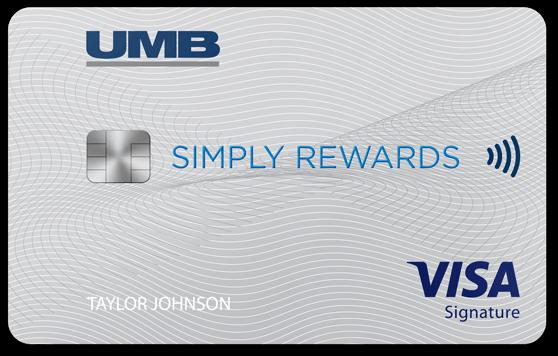 Credit Cards | Rewards and Cash Back Credit Cards - UMB Bank
