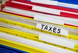 Top terms to know when filing your taxes.