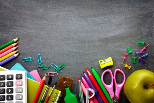 Tips for saving for school expenses