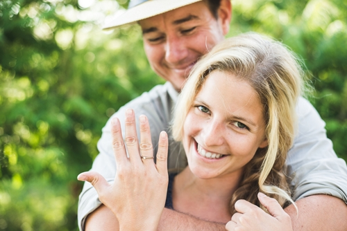 Couples should insure engagement rings to protect this asset for the long-term.